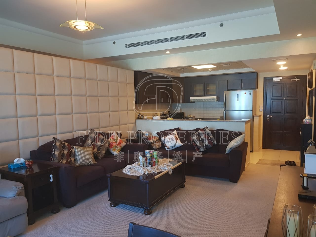 Fully Furnished | Full Canal V...