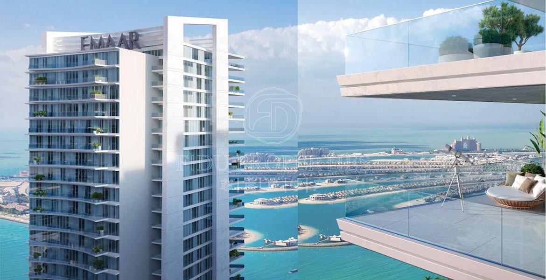 4% DLD Waiver | Beachfront | P...