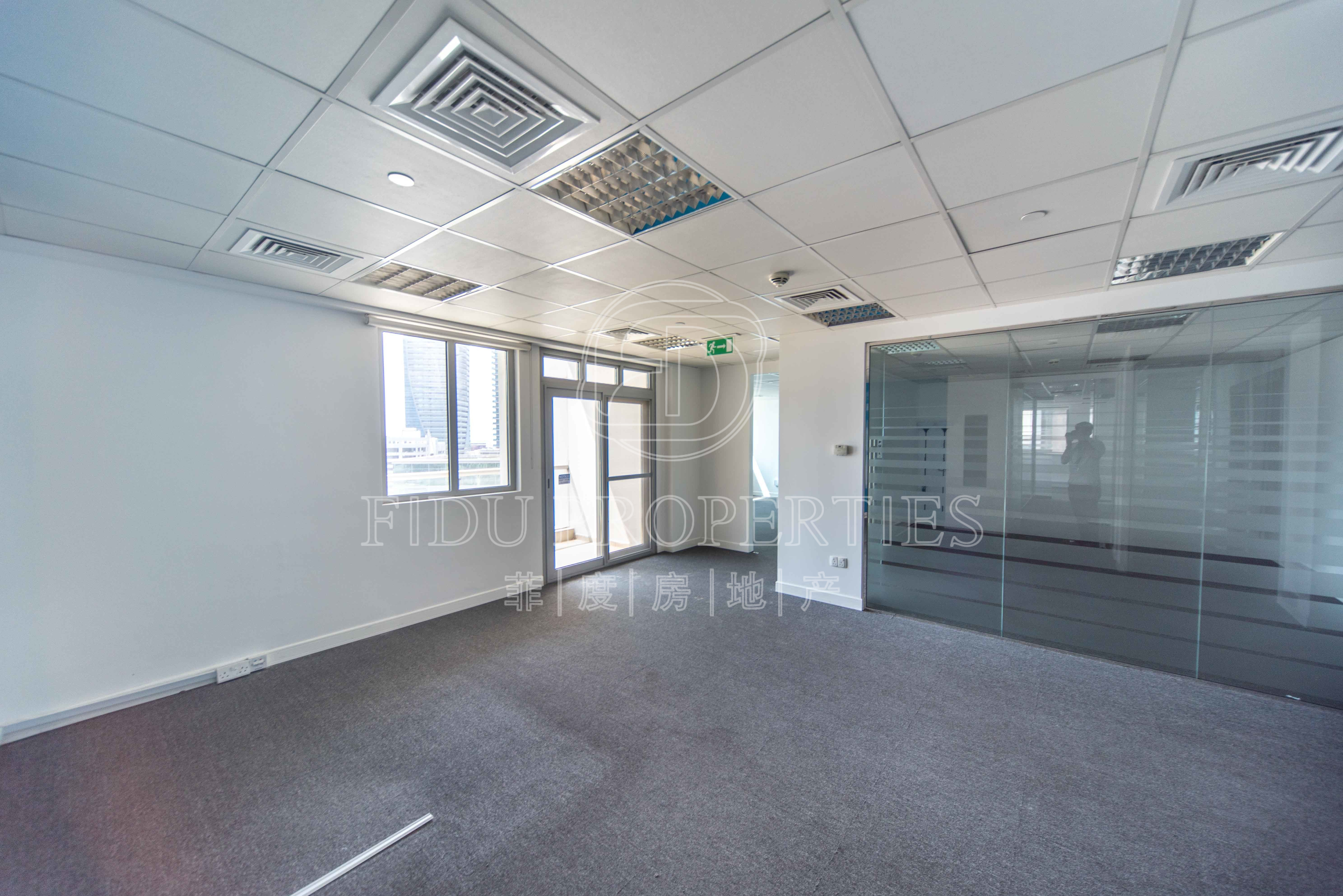 Fitted | Middle Floor | Glass ...