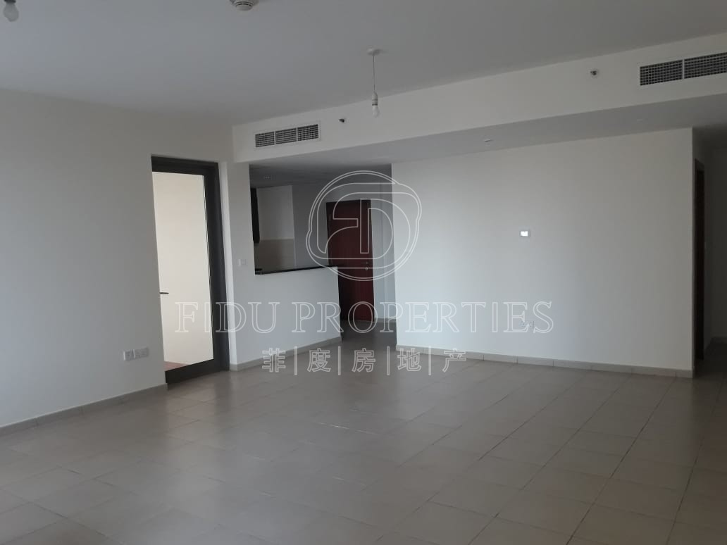 Spacious 1 Bedroom | Sea View ...