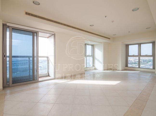 Full Sea View | High Floor | O...