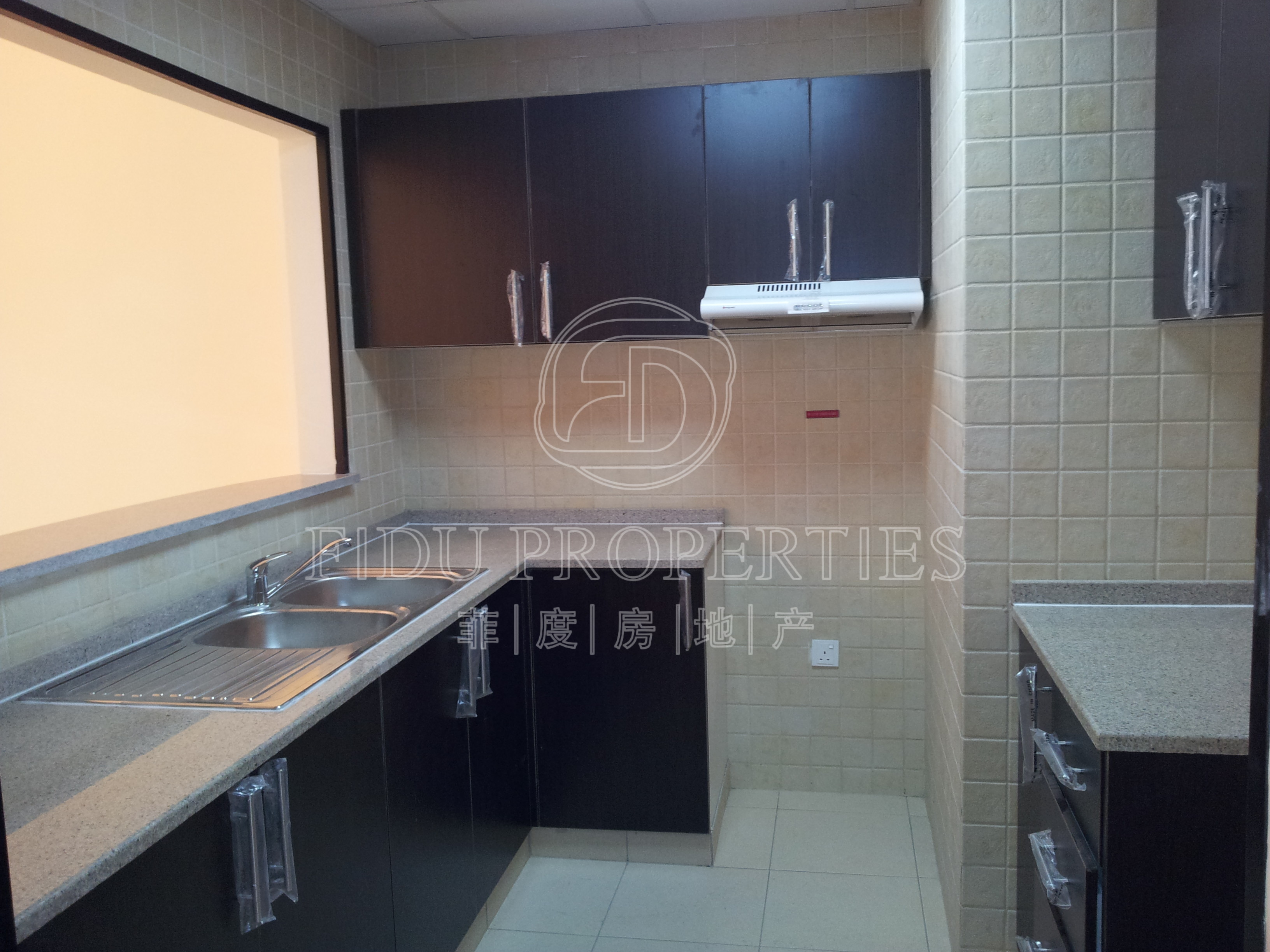 Biggest 1 bed in Mazaya | Rent...