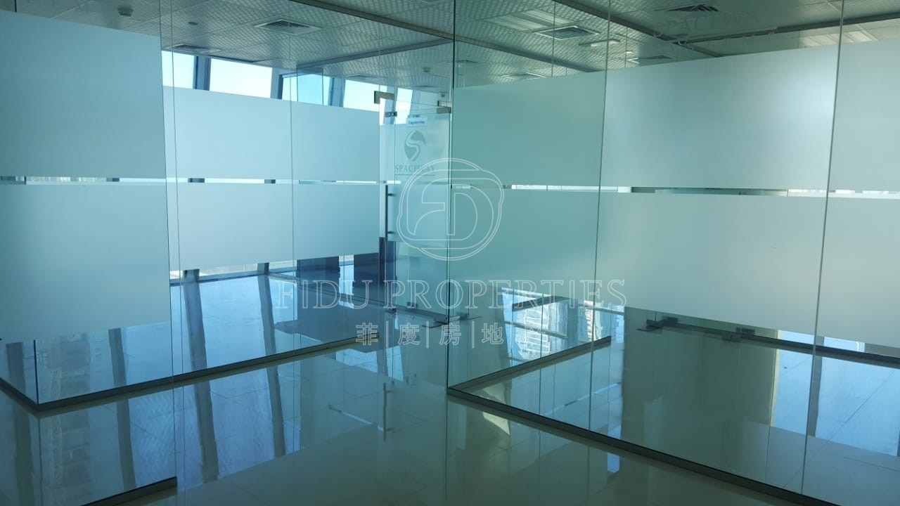1 Month FREE | Fitted Office |...