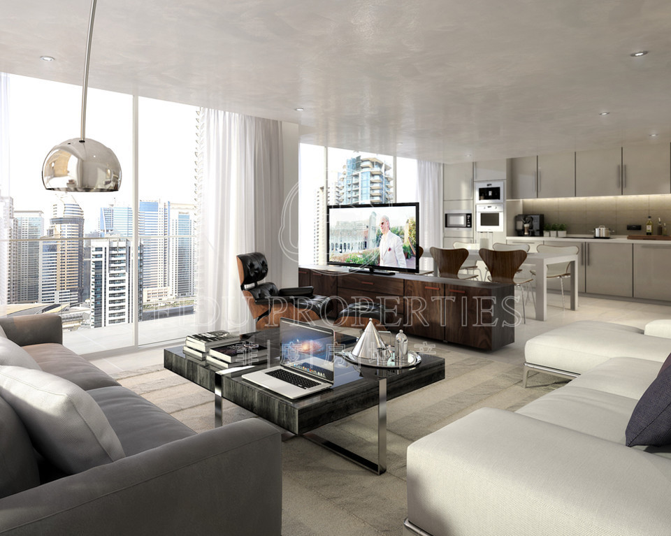 Marina View l Brand New | Read...