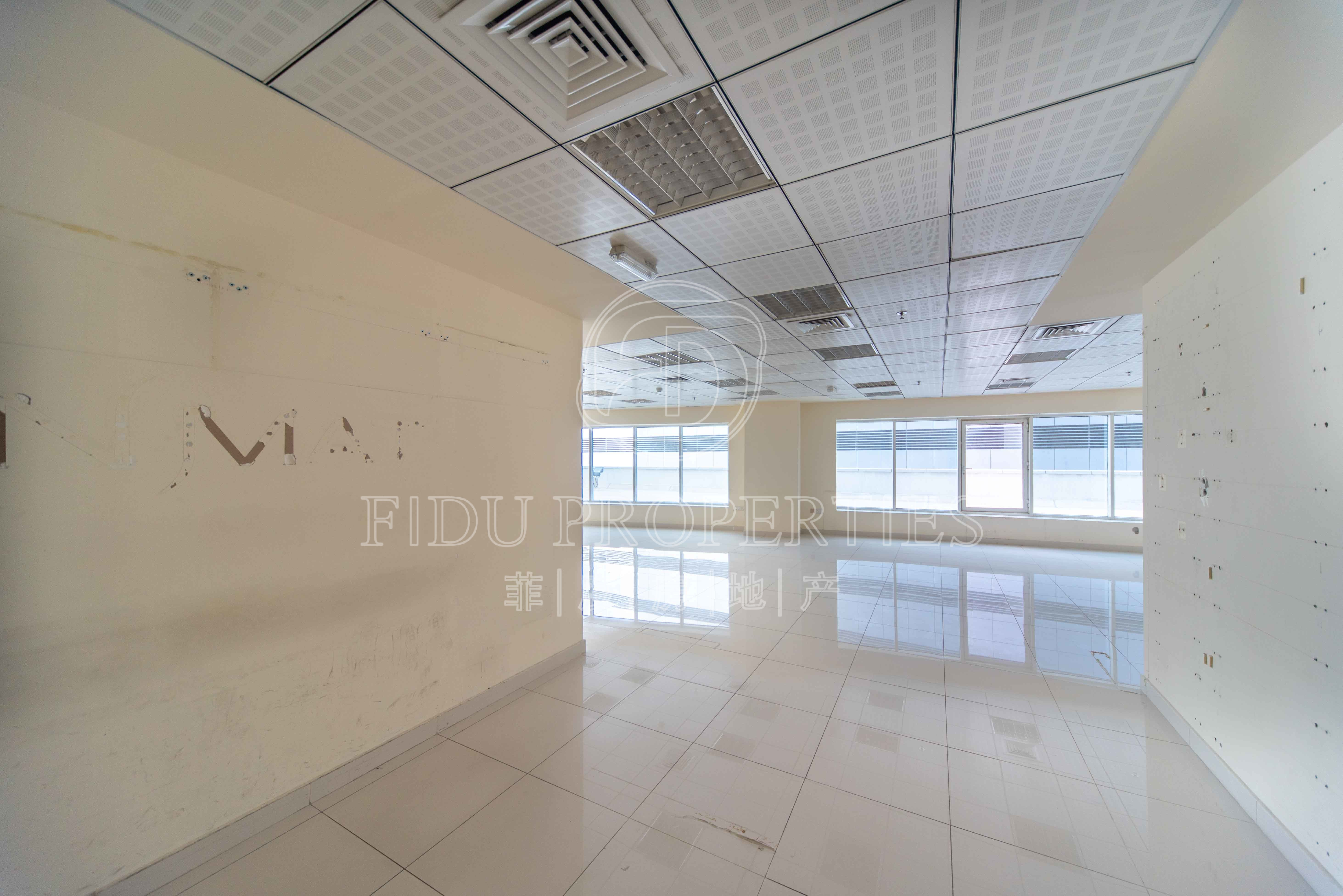 Exclusive | Ready offices | Fu...