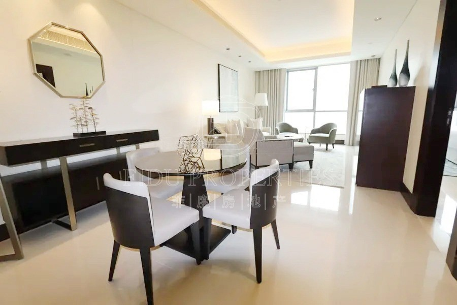 Fully Furnished | Great Layout...
