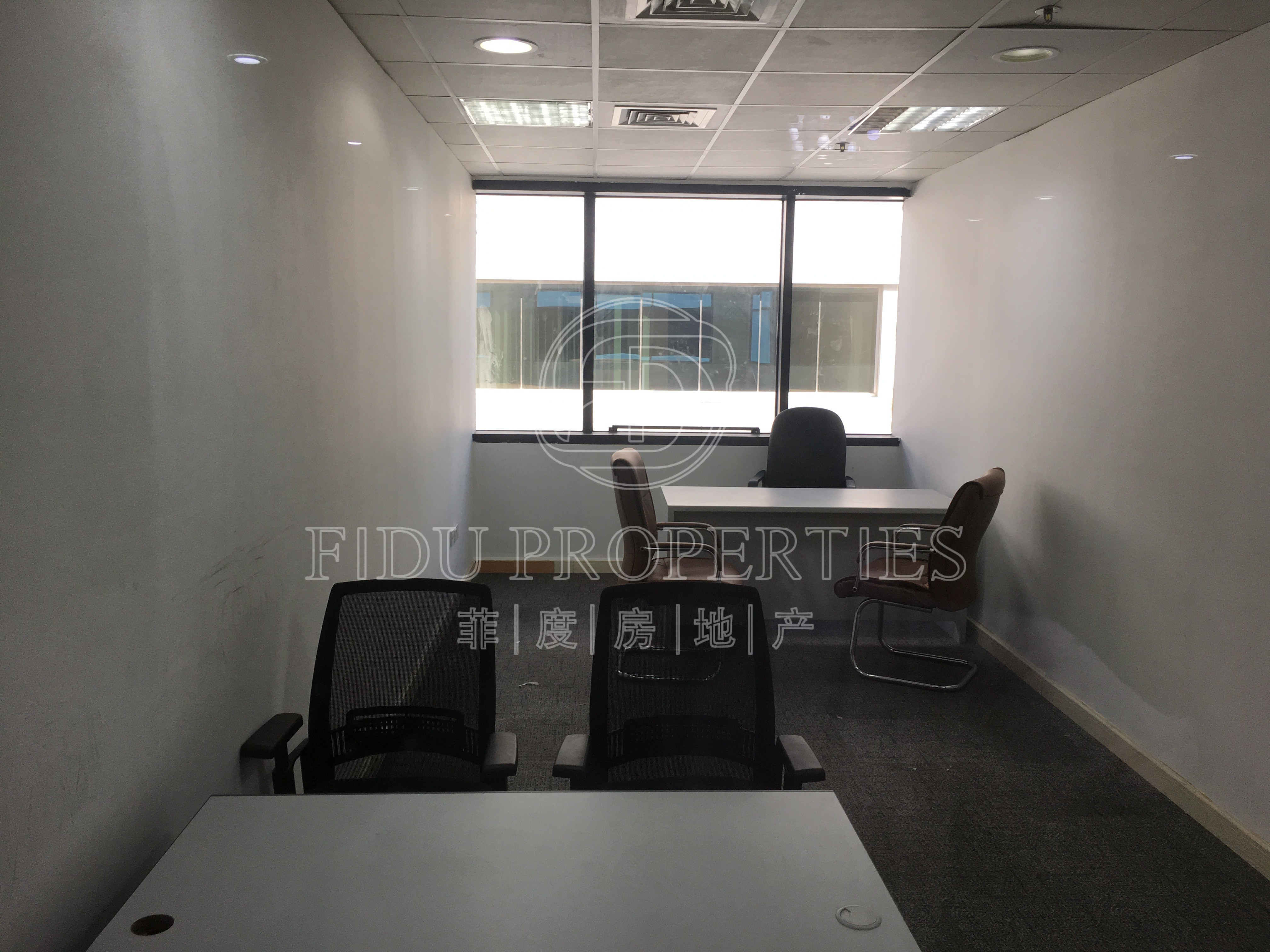Furnished office | Inclusive a...