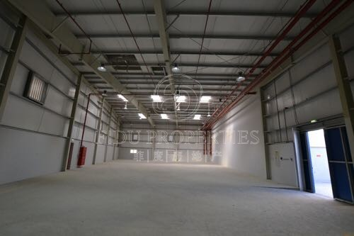 Newly Built Warehouses | Get 3...
