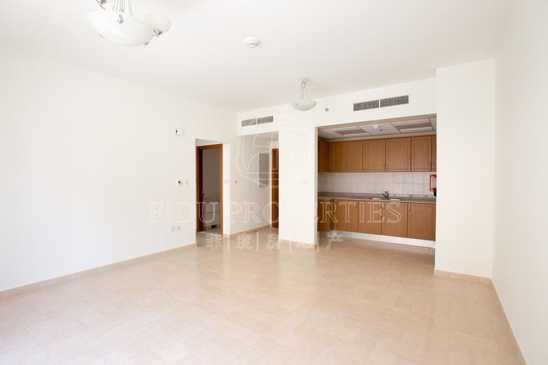 Rented apt | Decent size | Wel...