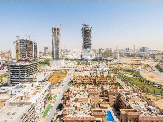 Land Villa Plot G and 1, Urgent Sale Jvc