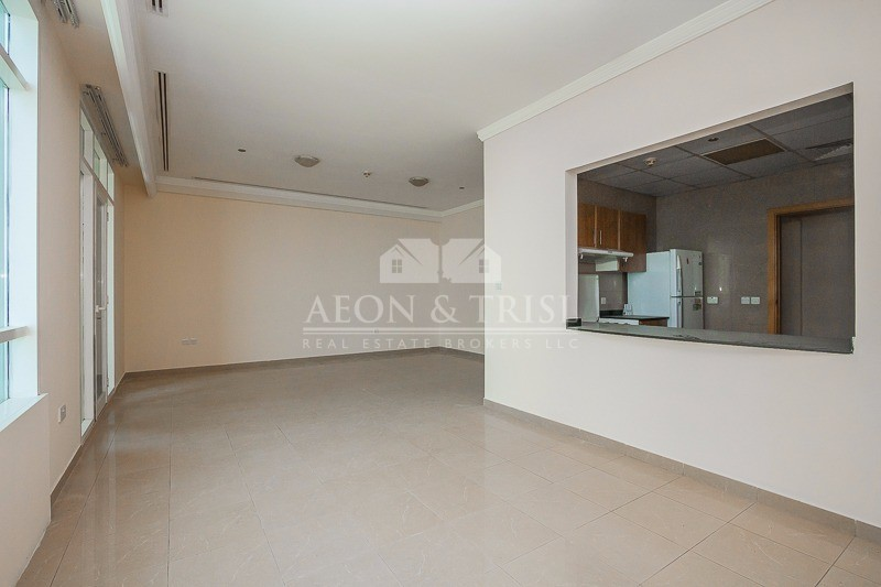 Huge 2 Bed Maid Marina Crown with stunning view