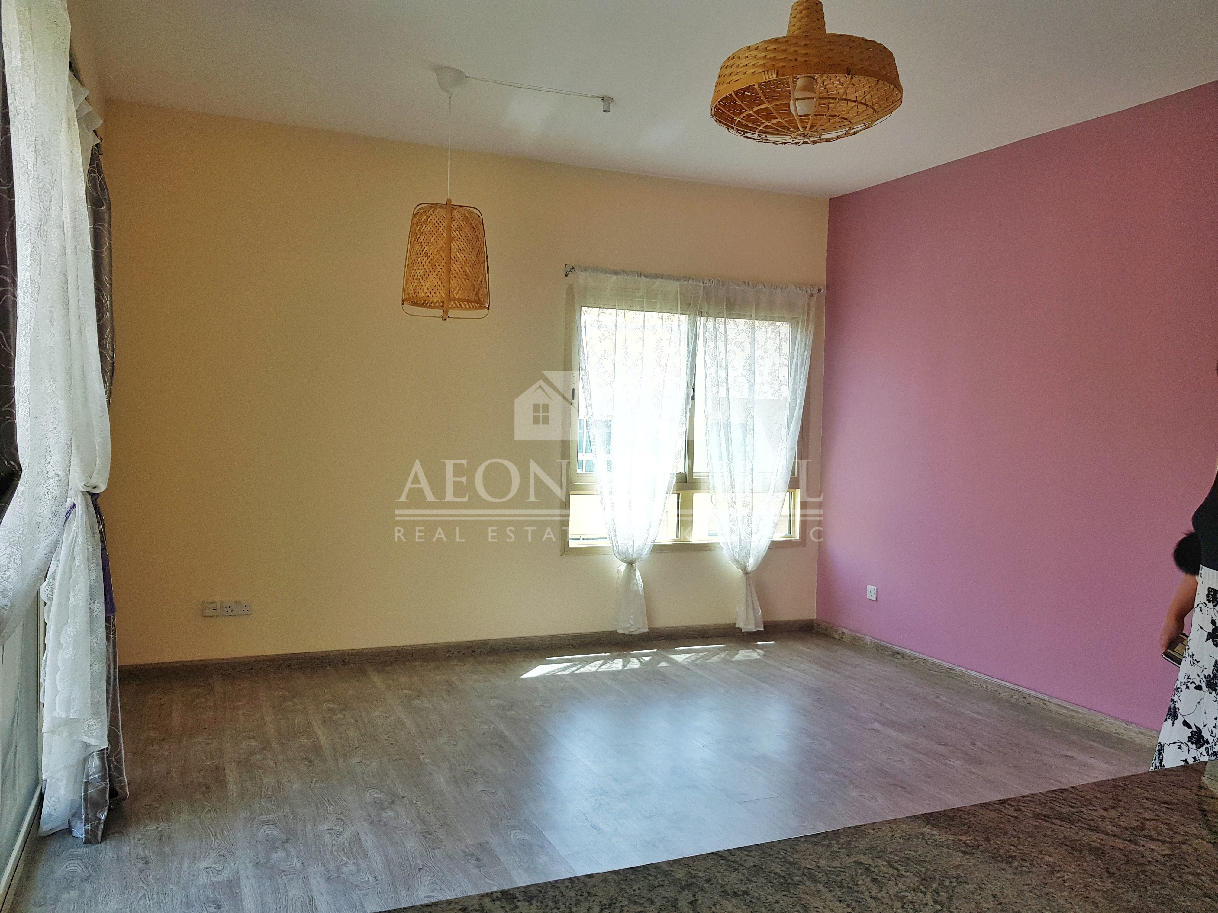 Huge and beautiful 1bedroom in Ghozlan 1