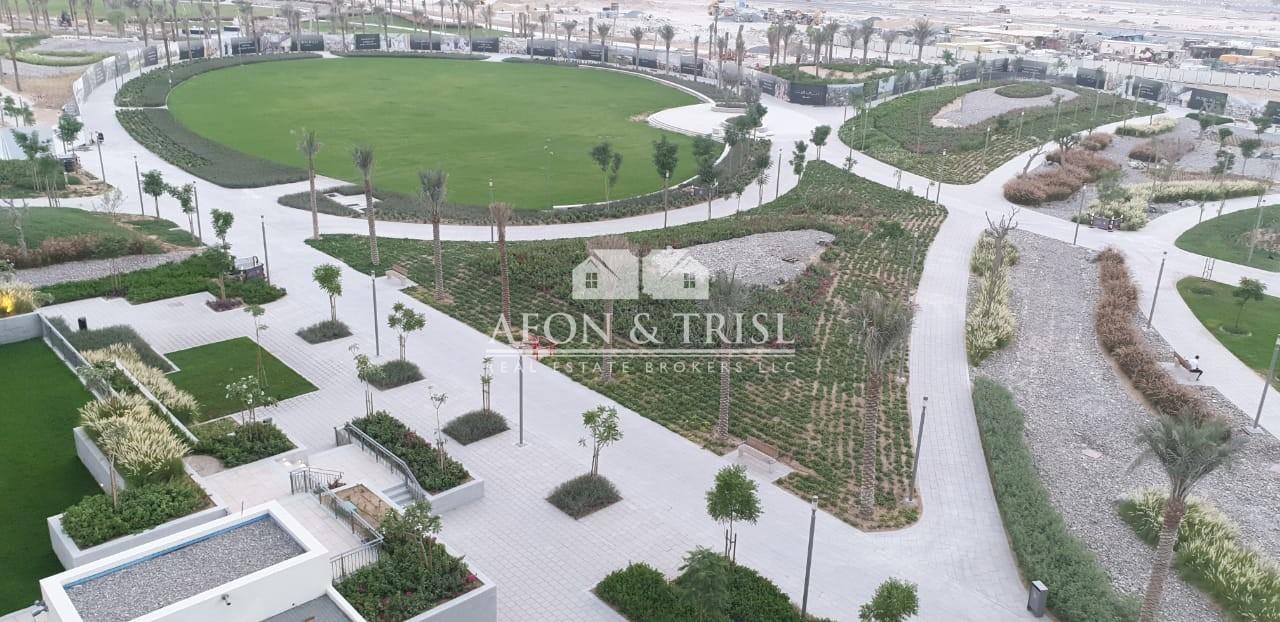 Aeon & Trisl Property