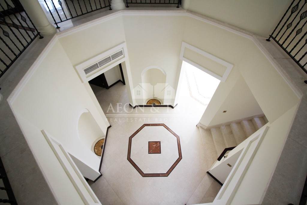 Exclusive 4 bed Central Rotunda | Vacant on Oct.