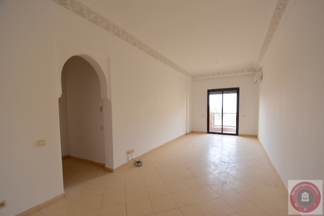 Location <strong>Appartement</strong> Marrakech Victor Hugo <strong>70 m2</strong>