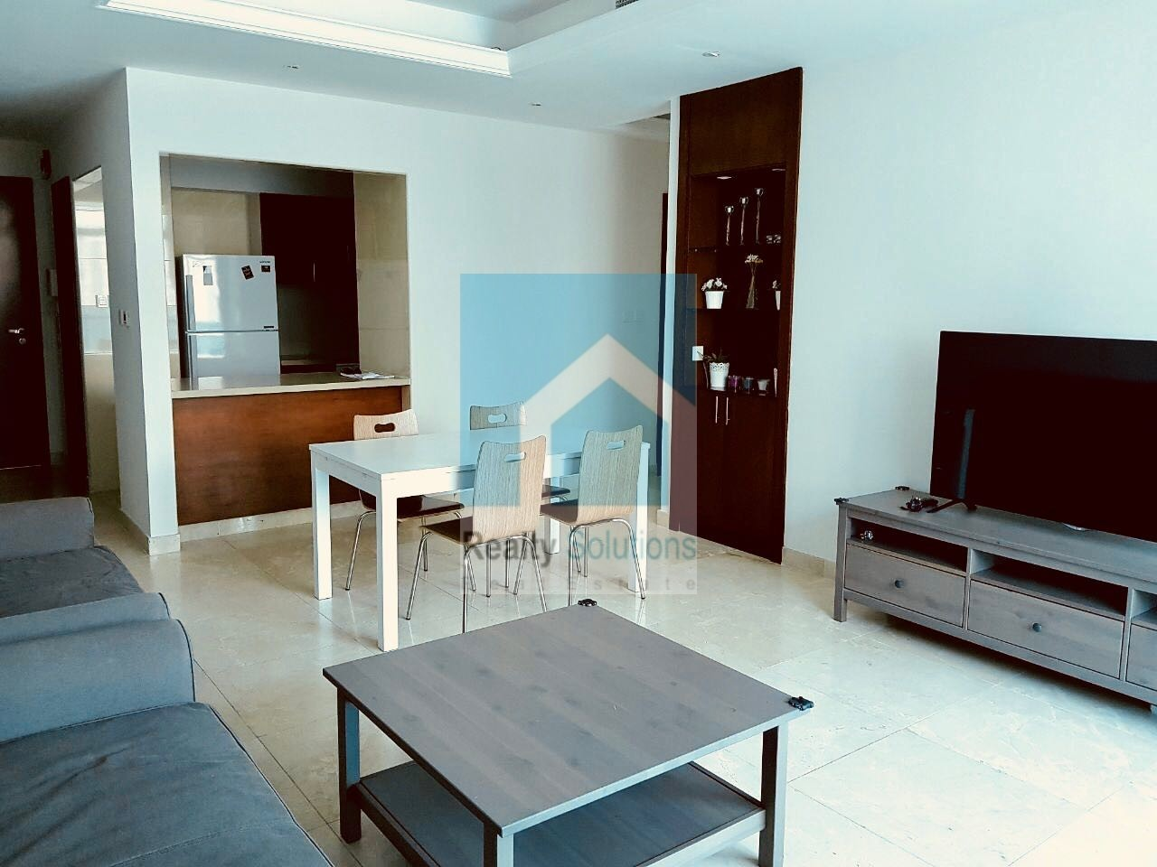 Amazing Offer/ Furnished/ Marina View Apt