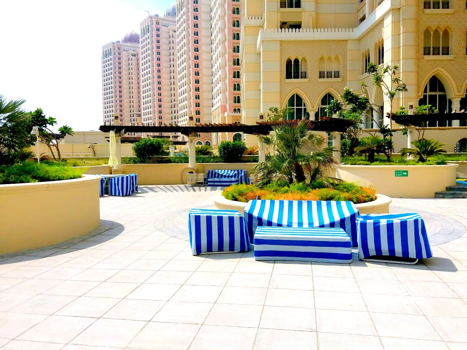 Qhomes find apartments villas for rent in doha qatar