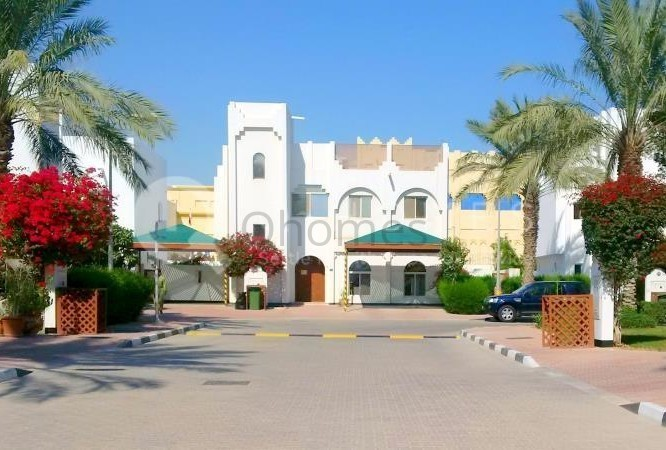Qhomes: Find Apartments & Villas for Rent in Doha, Qatar
