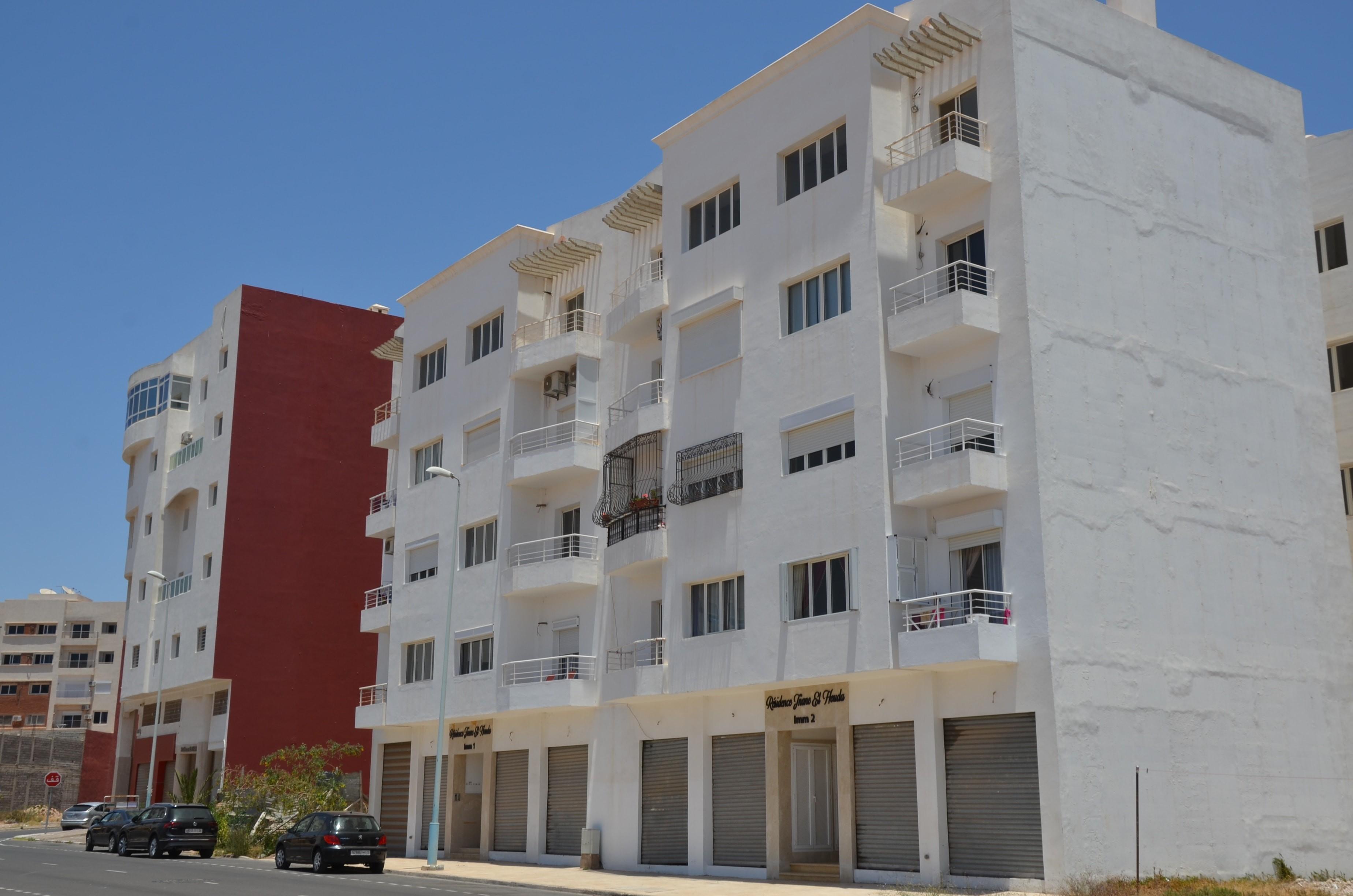 Appartement à vendre Agadir