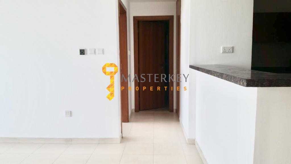 Reduced Price for 1BR Podium Apartment in Skycourt