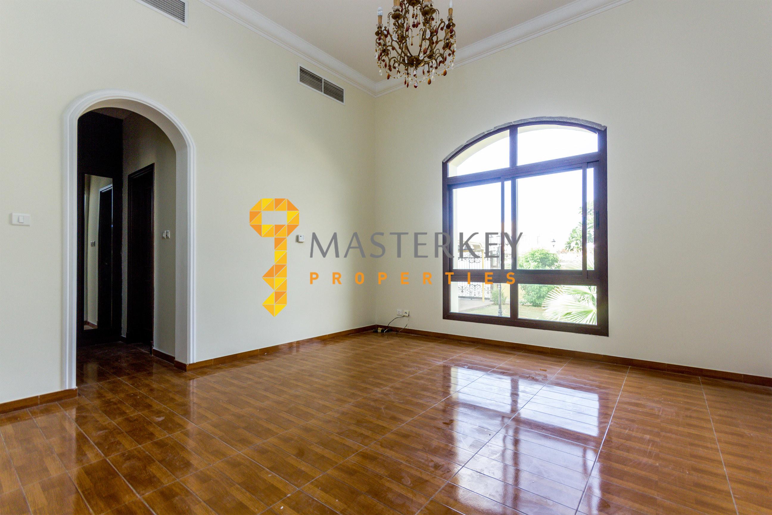 Move Into a Great Villa | Price Negotiable