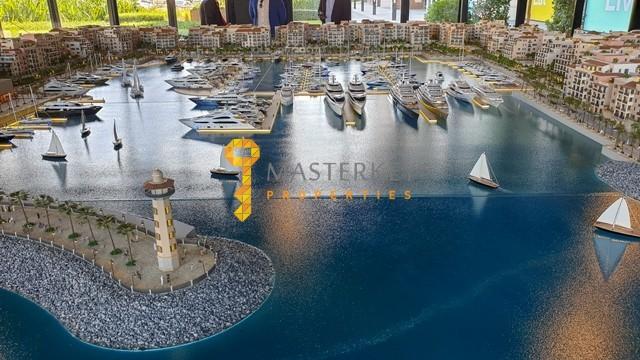 Looking for a Beach Community? Port de La Mer