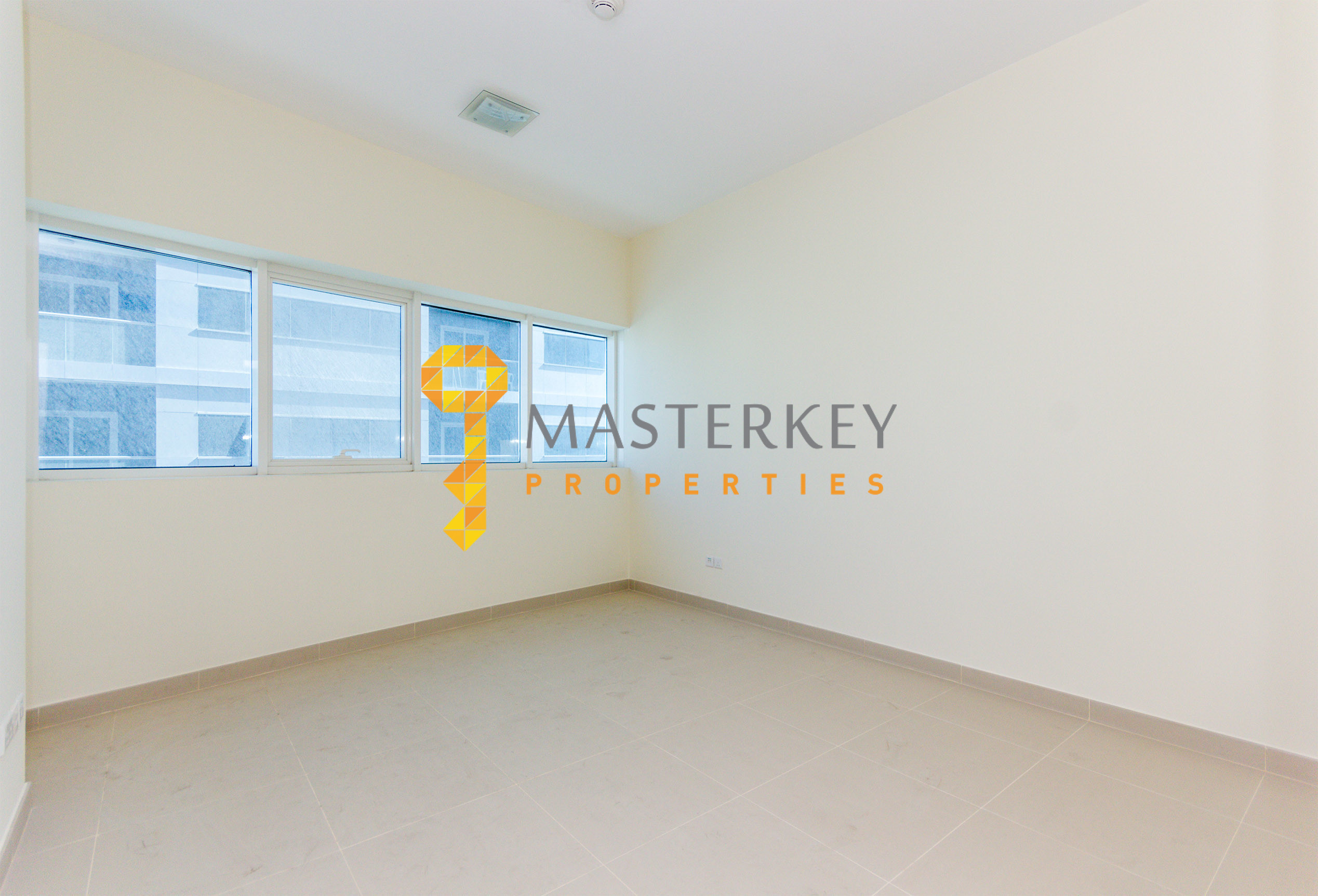 Spacious | Brand New Building | Low Rent
