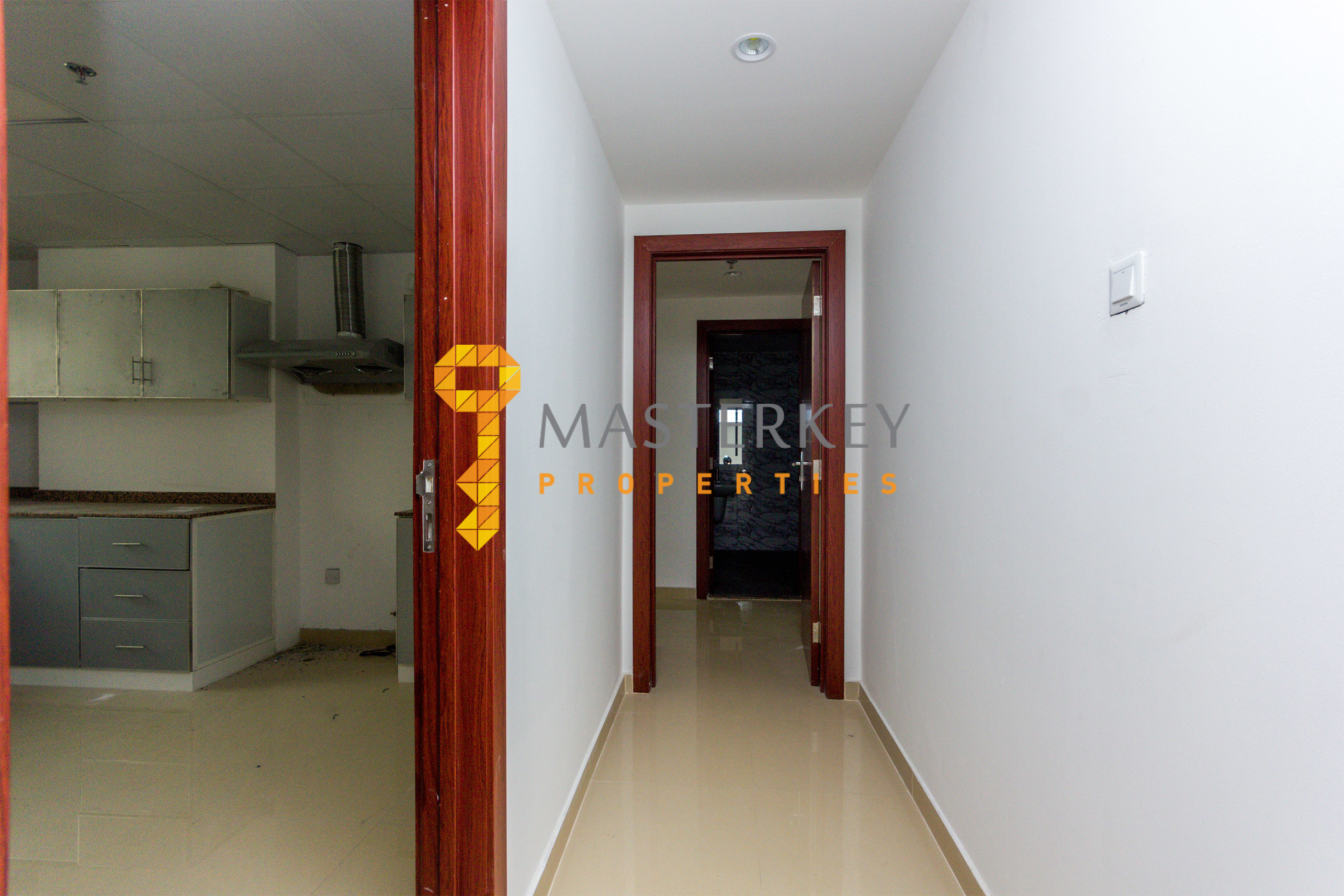 Large 1BR New Blding|Chiller Free|1 Month Free