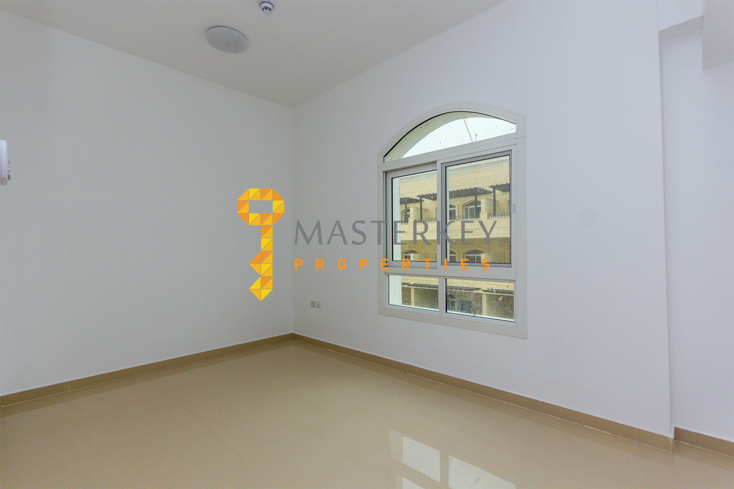 Spacious 3 Br |Chiller Free | One Month Free