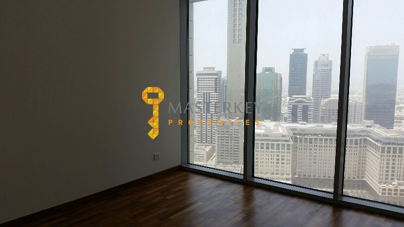 State of the Art | High Floor | DIFC Views