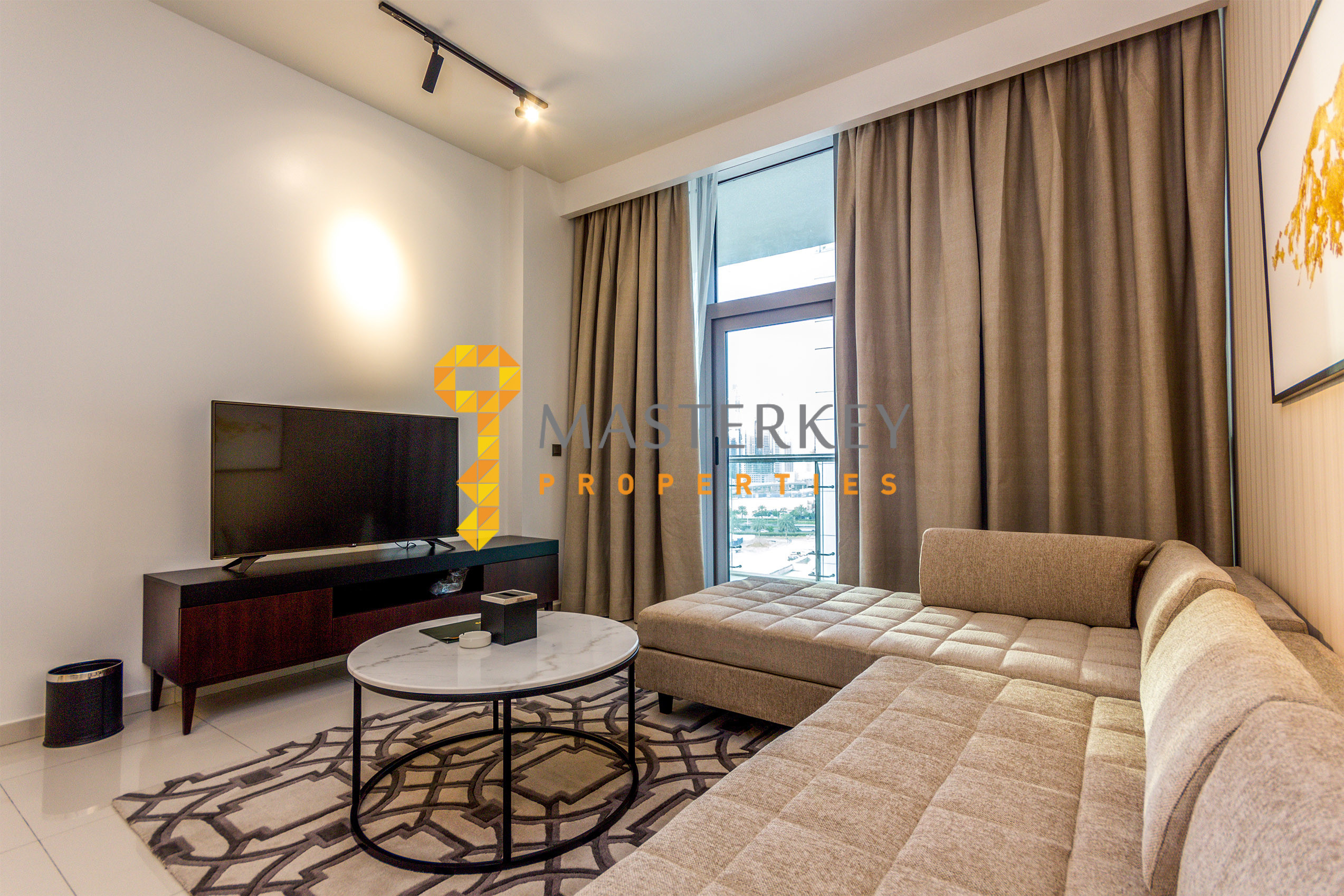 Move in Today!! - BRAND NEW Furnished Apt.