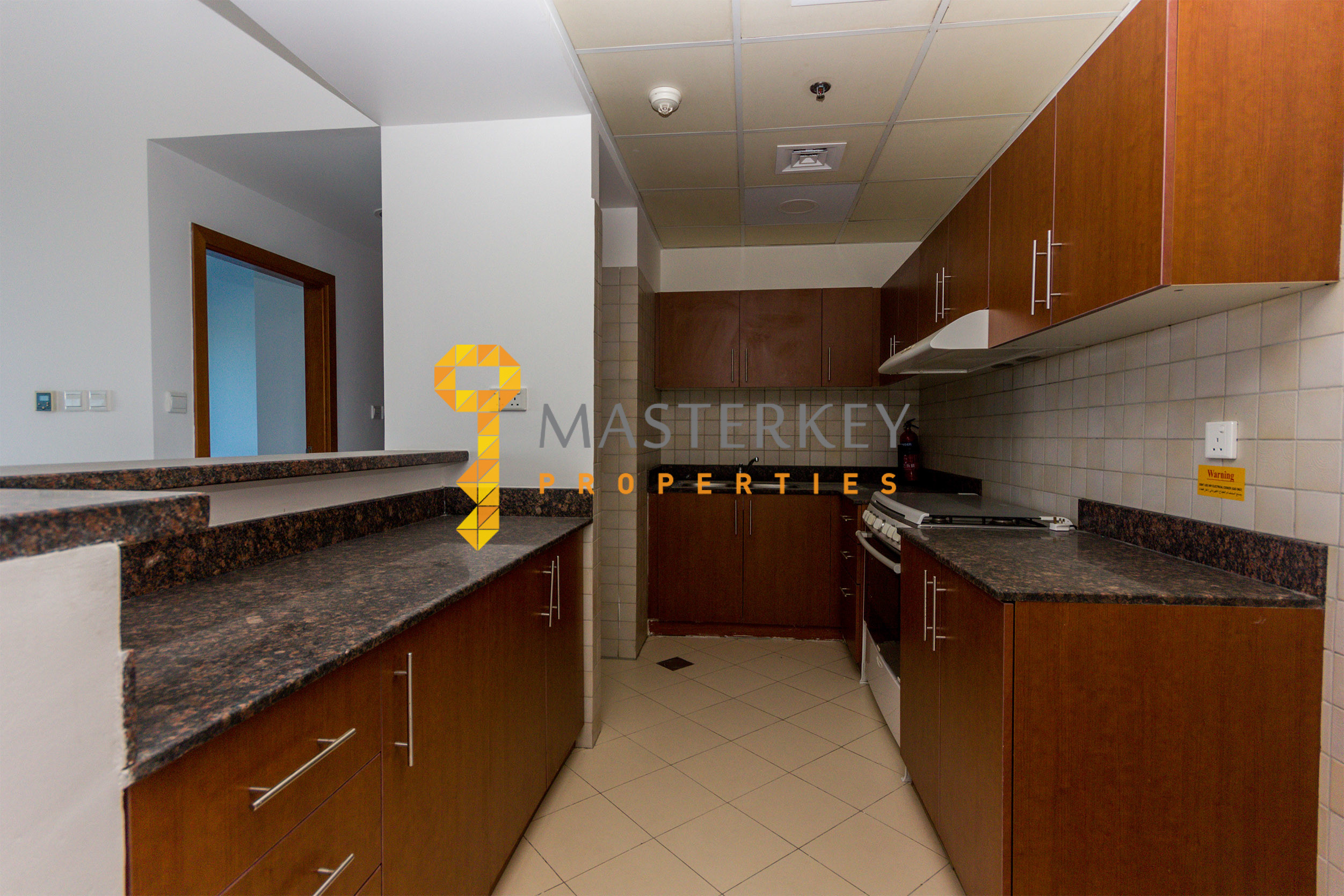 1BR with Balcony/ Rent Price Reduce/ Ready to Move