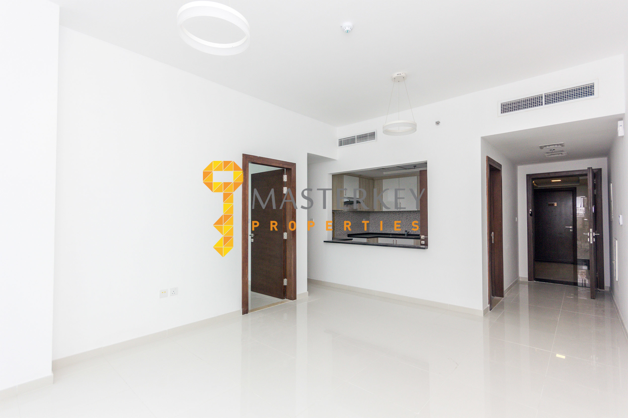 Spacious New Apt with Huge Terrace | Low Rent