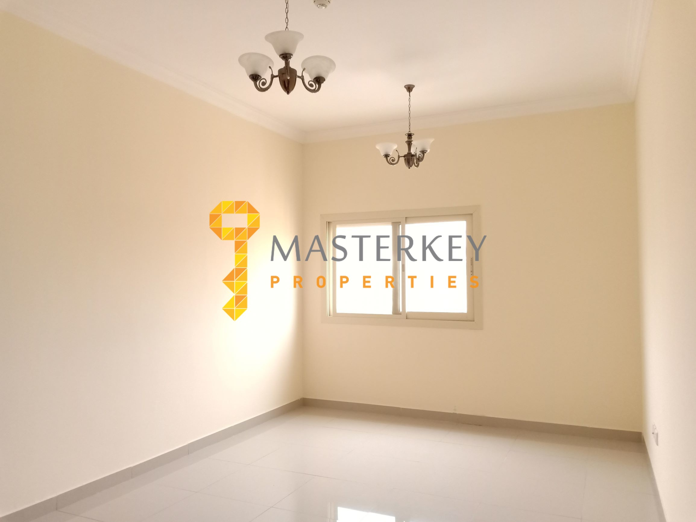 1BR Ready to Move in- near Sharjah University Road