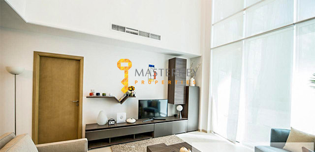 Luxury  Family 3 BR+S+M Duplex Apt| Best Price