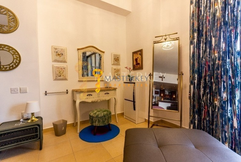 Reduced Price for Studio With Sea View Apt