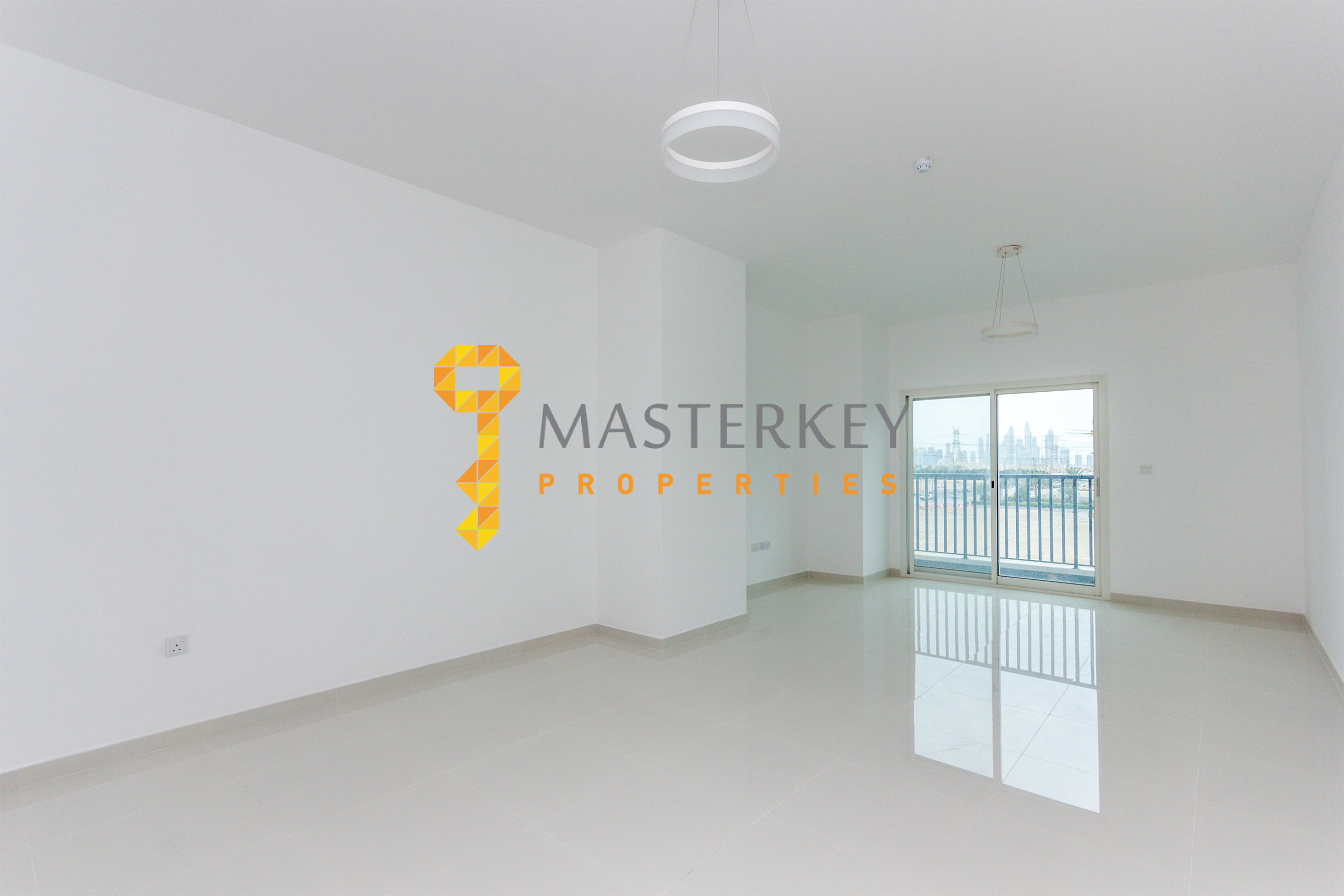 Spacious One Br  Brand New Building in JVC