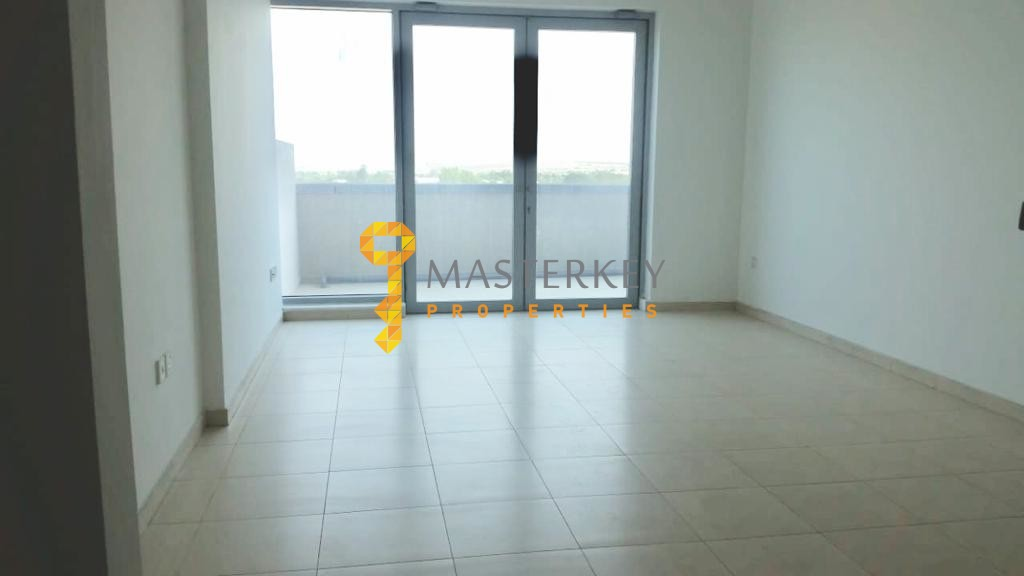 Reduced Price for 1BR Podium Apartment in Skycourts