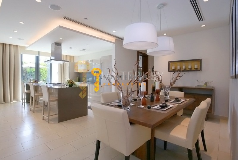 Ready to Move-In !! Luxurious and Modern
