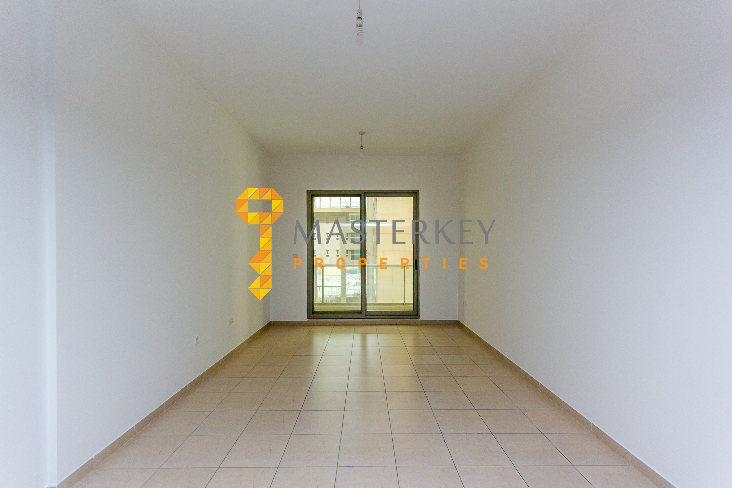 Spacious big layout apt with open kitchen