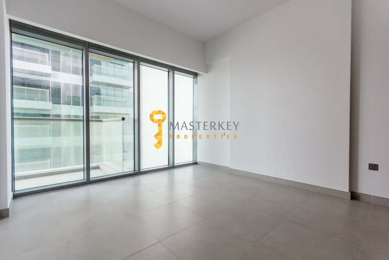 Brand new one bedroom spacious apartment