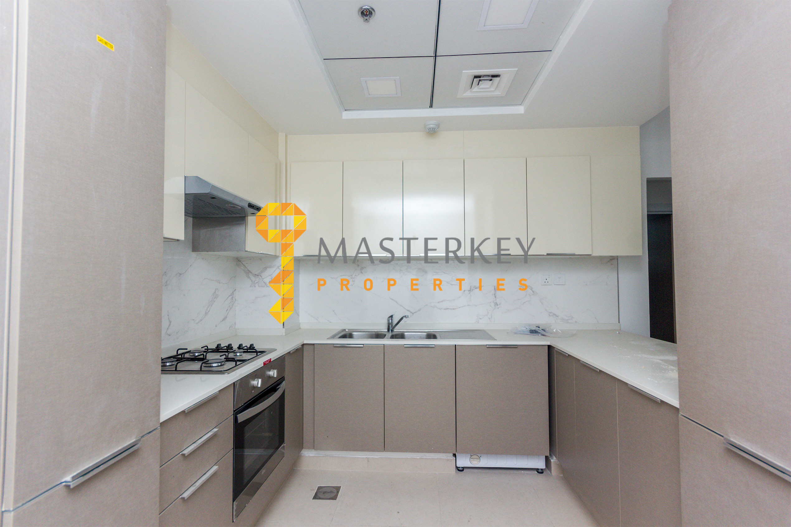 Amazing 2 Br New Building In JVC|One Month Free