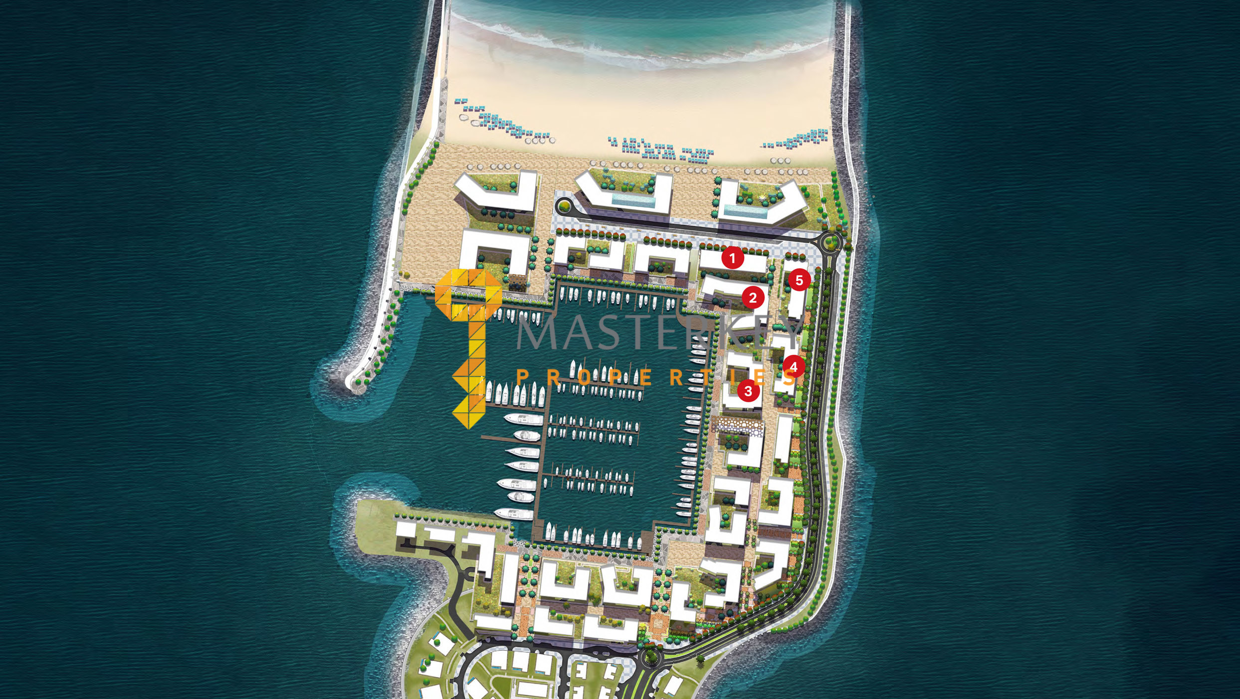 Own your Home on Beach Front Best Project