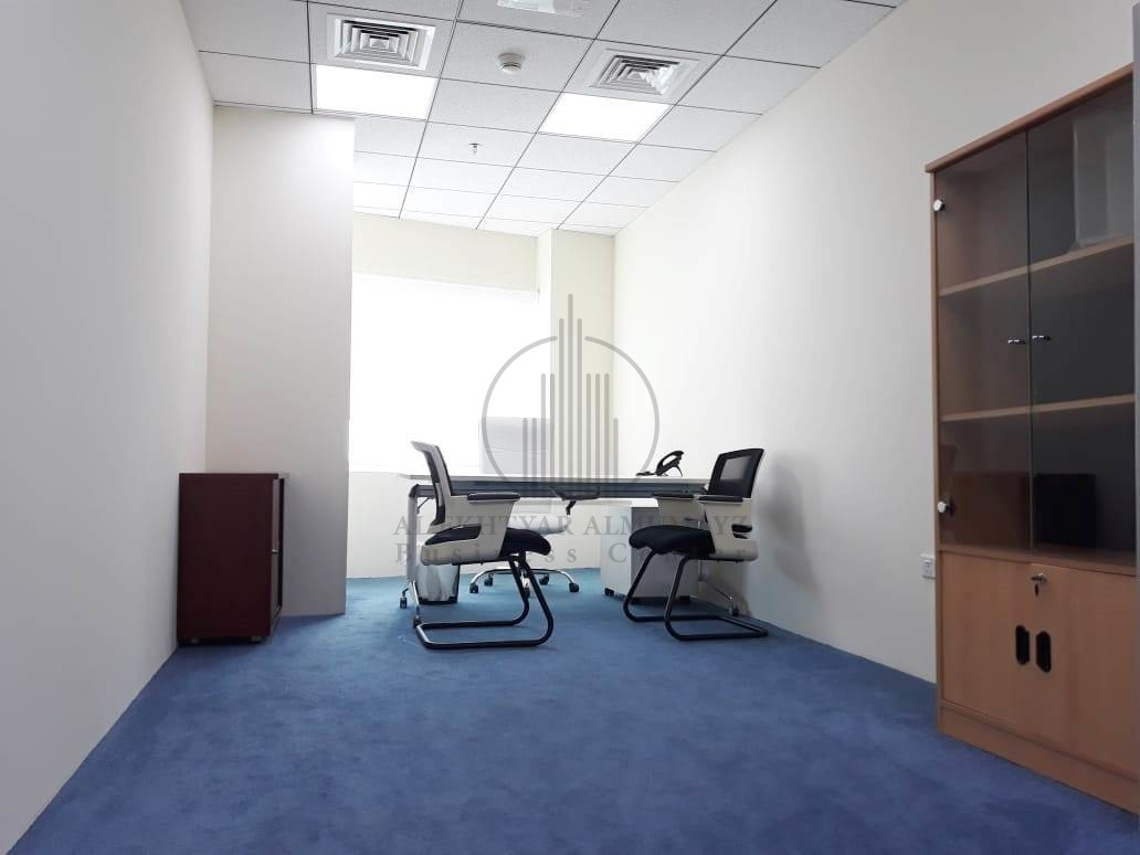 furnished-office-space-with-lake-view