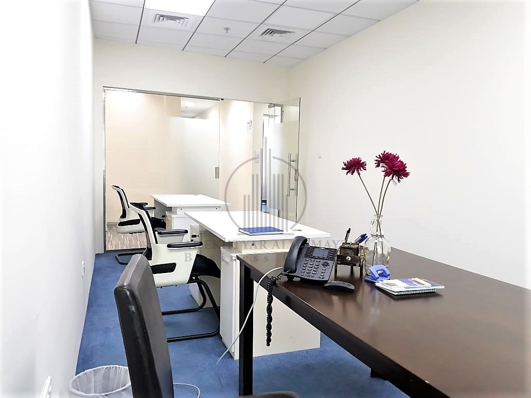 furnished-shared-office-cheaper-price