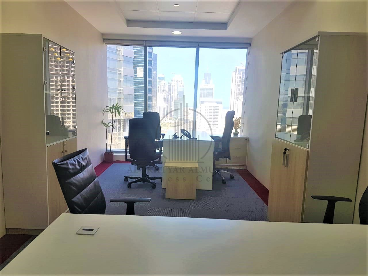 convenient-serviced-office-low-price