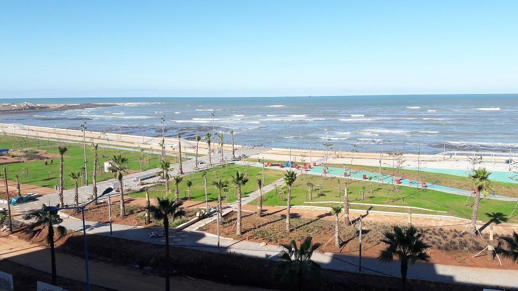 Appartement à vendre Casablanca LA CORNICHE