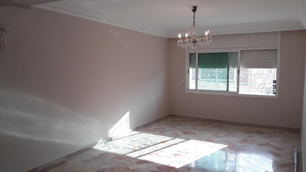 Appartement à louer Casablanca 2 Mars