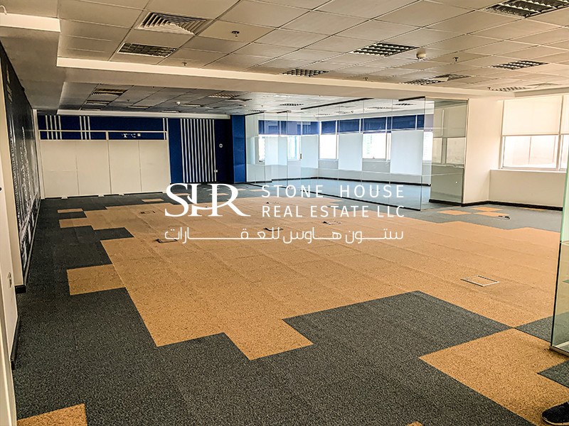 Fitted Office with partitions For Sale in BB1
