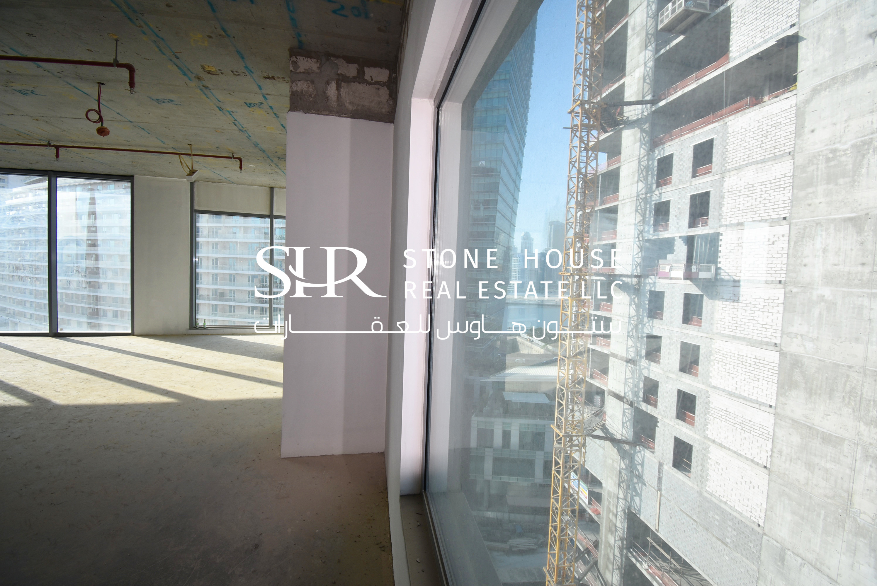 Ready for Sale | Vacant | Shell and Core
